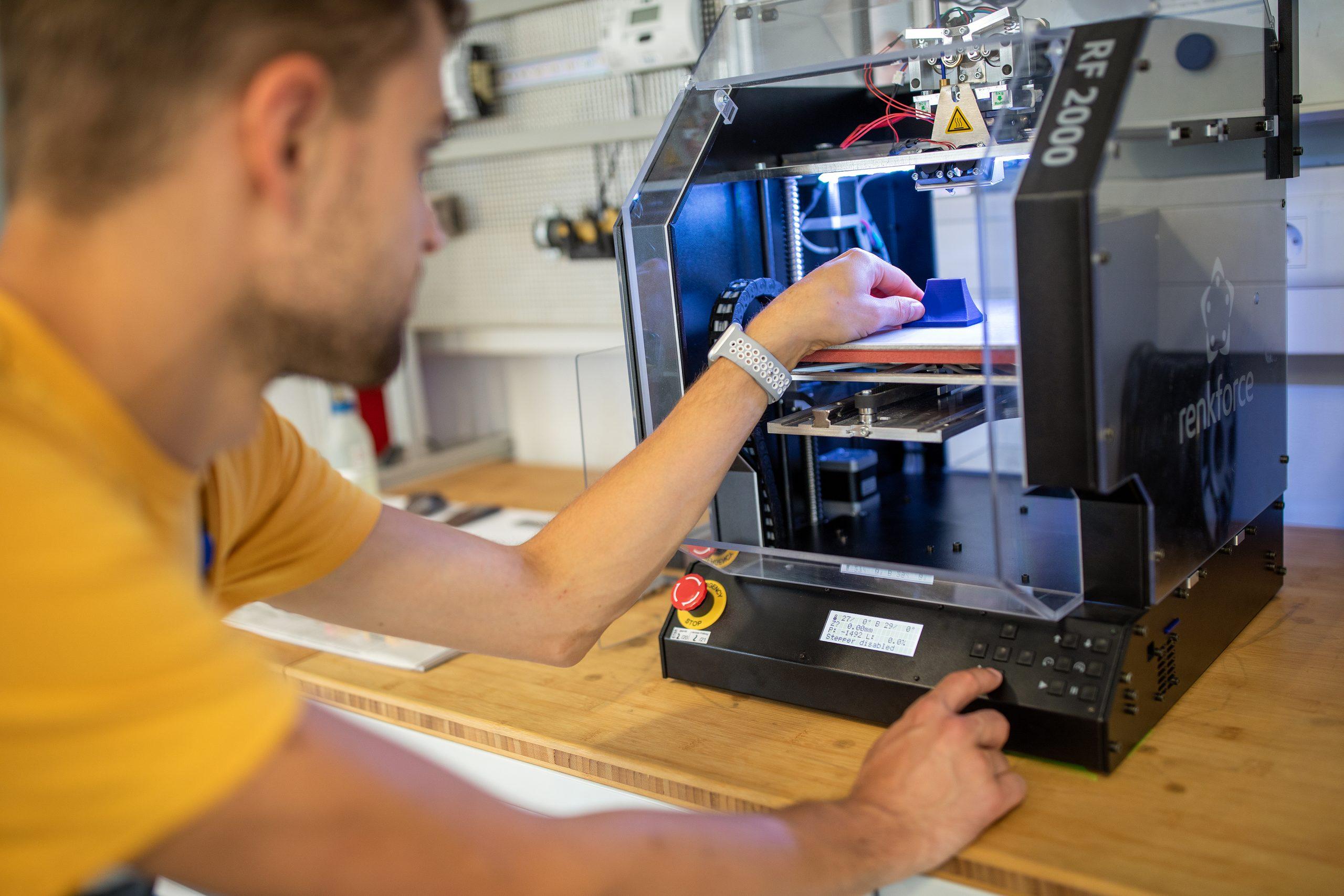 3D-Drucker